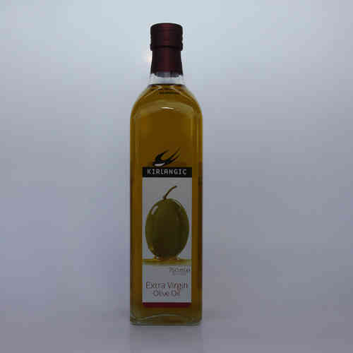 Kirlangic Olivenöl extra virgin 750ml