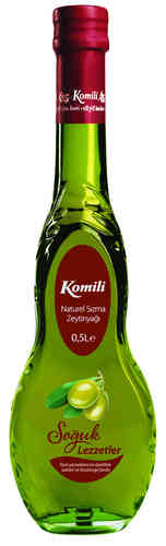 Olivenöl extra virgin 500ml